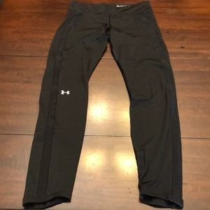Under Armour leggings size s.